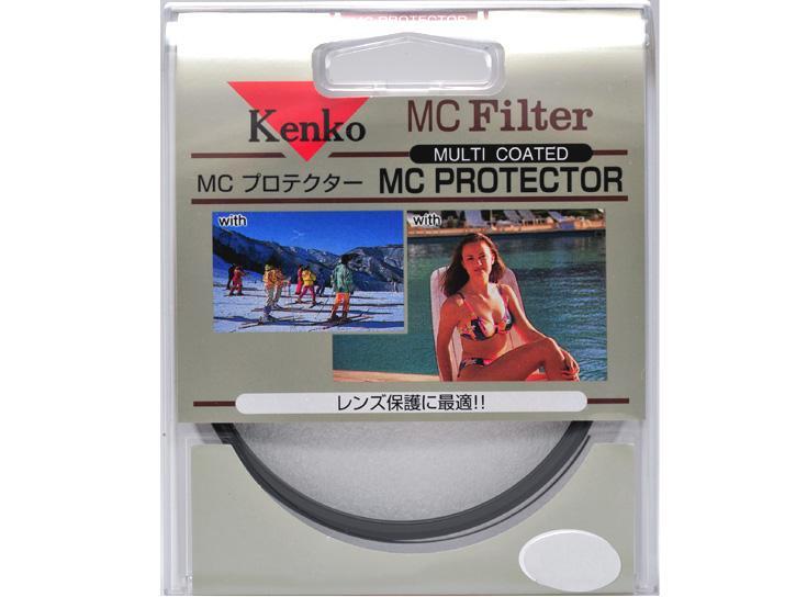 40.5S MC プロテクター 新品