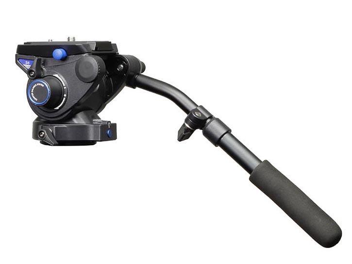 S6 ビデオ雲台 新品
