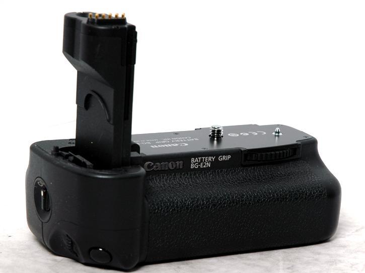 BG-E2N(EOS20Da・20D・30D 40D・50D用)