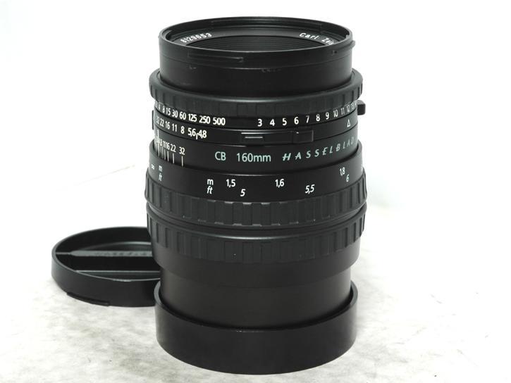CBテッサー 160mmF4.8