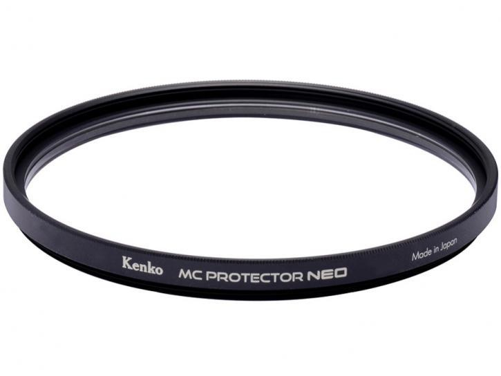 58mm MCプロテクター NEO 新品