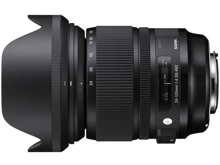 24-105mm F4 DG OS HSM [キヤノン用]新品