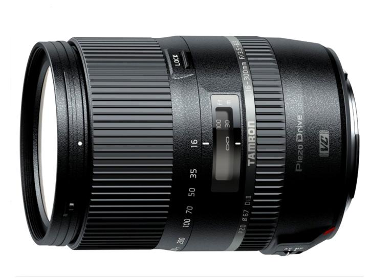16-300mm F/3.5-6.3 Di II VC PZD MACRO Model B016(ニコンマウント)新品