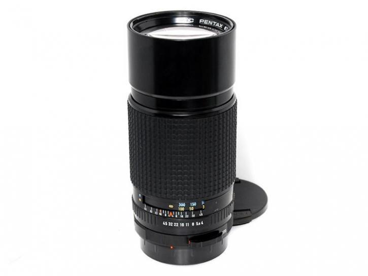 SMCP67 300mm F4