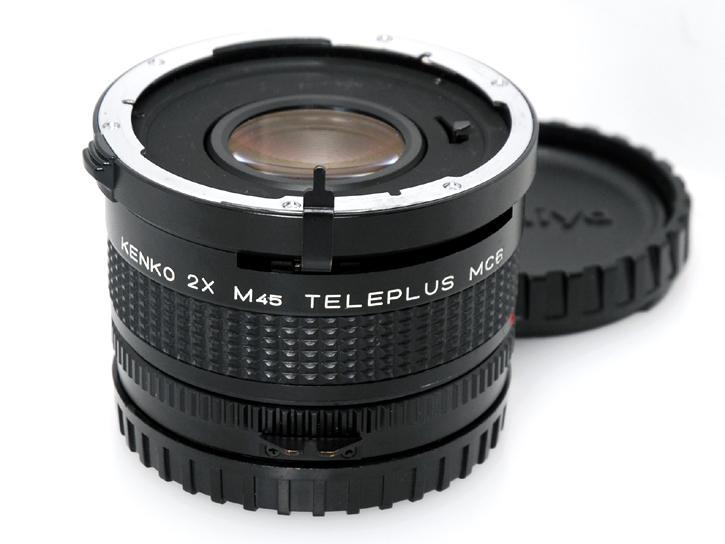 �e���v���X 2× MC6 �}�~��645�p