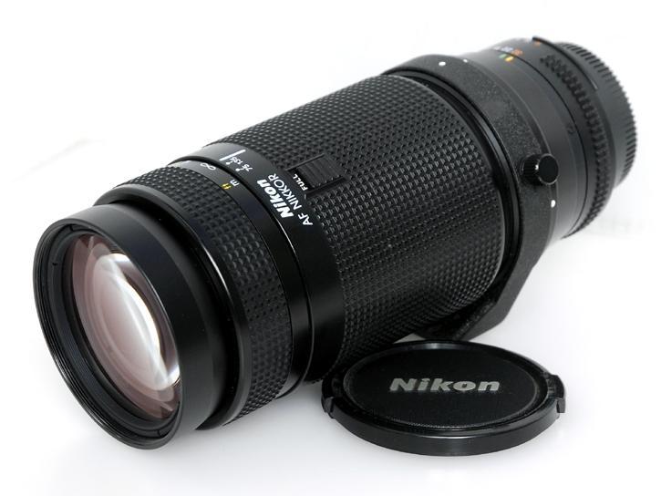 AF75-300mm F4.5-5.6s