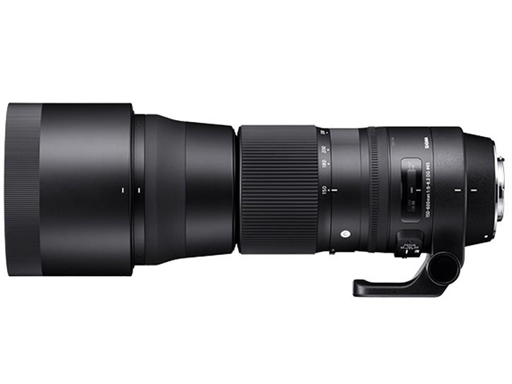150-600mm F5-6.3 DG OS HSM Contemporary 【キヤノン】 新品