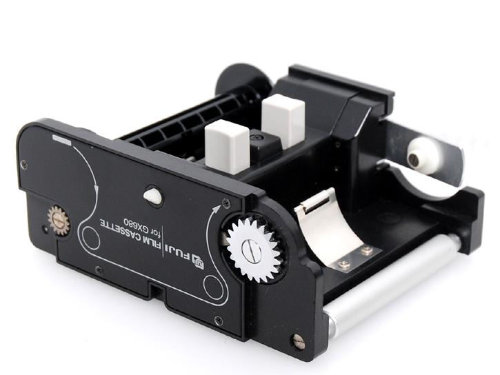 GX680用フィルムカセット I・II型用