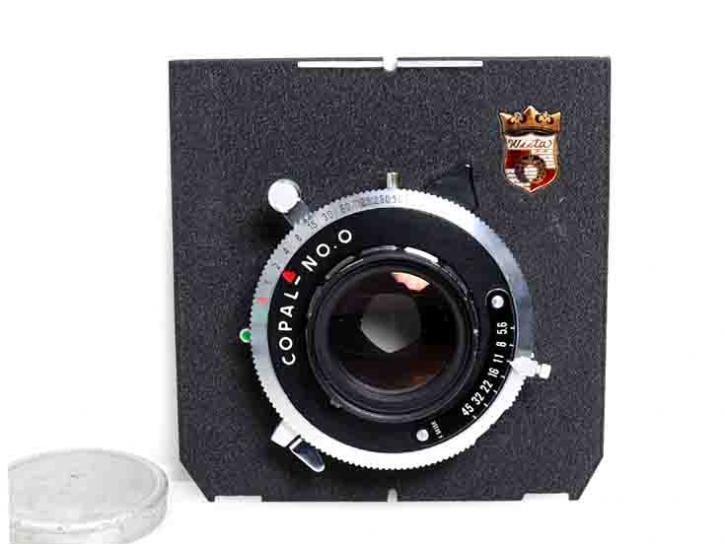クスナー 150mm F5.6