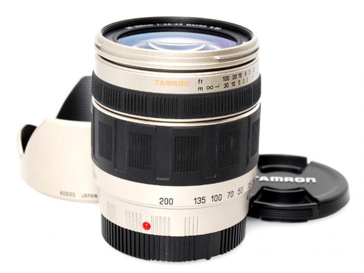 AF28-200mm F3.8-5.6�}�N�� XR �V���o�[ �hA03�h (���}�E���g)
