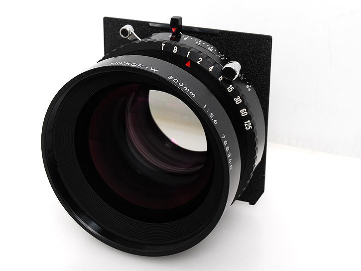 ニッコール W300mm F5.6