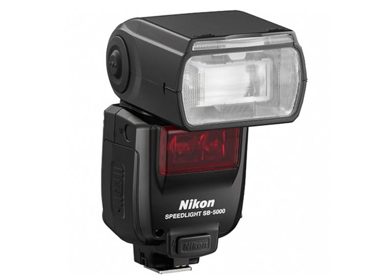スピードライトSB-5000 新品