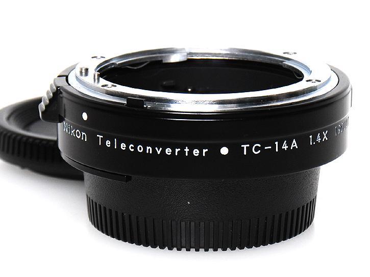テレコンバーターTC-14A