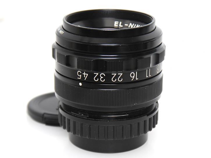 ELニッコール 150mm F5.6