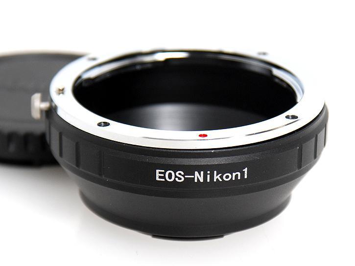 EOS-Nikon1アダプター