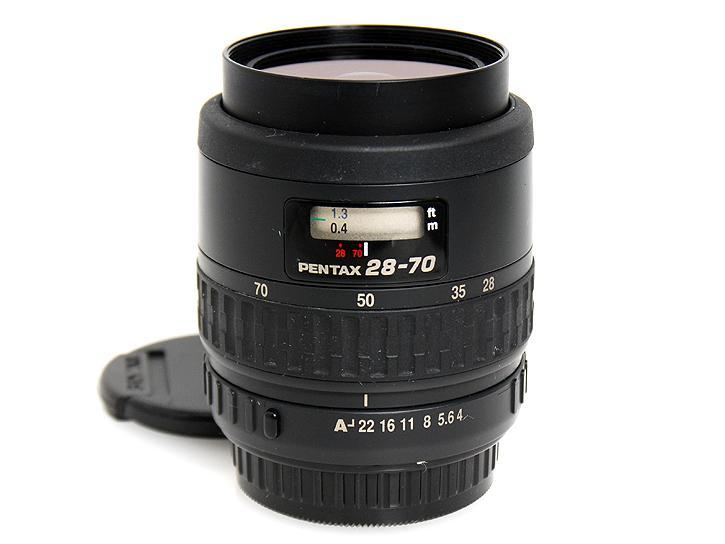 SMCP-FA28-70mm F4AL