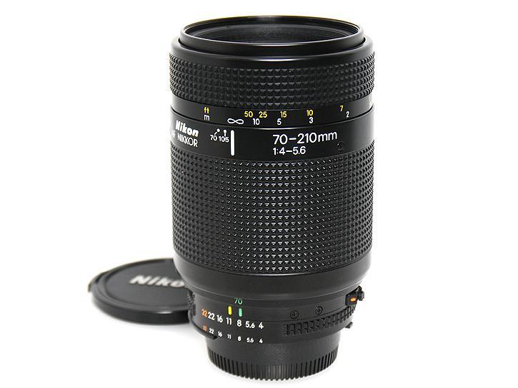 AF70-210mm F4-5.6
