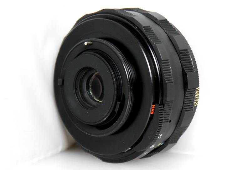 SMCT フィッシュアイ 17mm F4