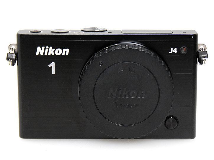Nikon1 J4 �u���b�N �{�f�B