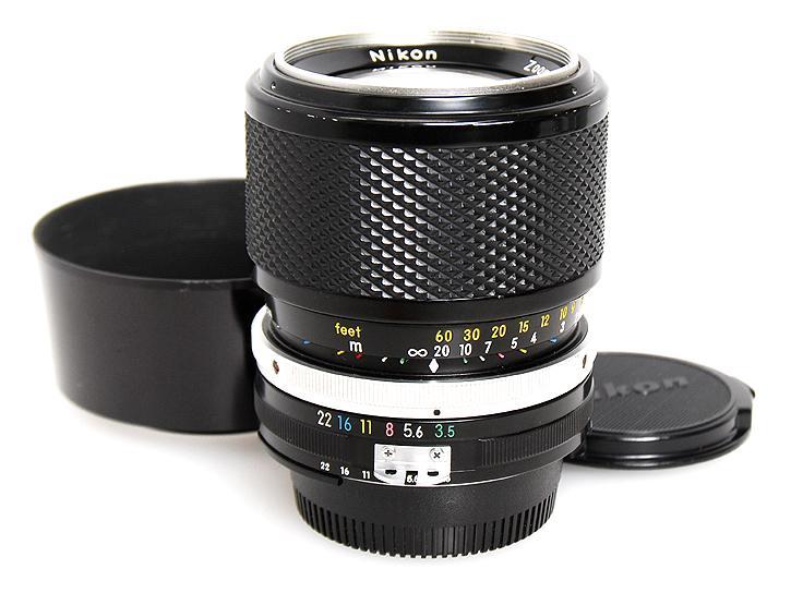 �I�[�g�j�b�R�[��43-86mm F3.5 (Ai��j