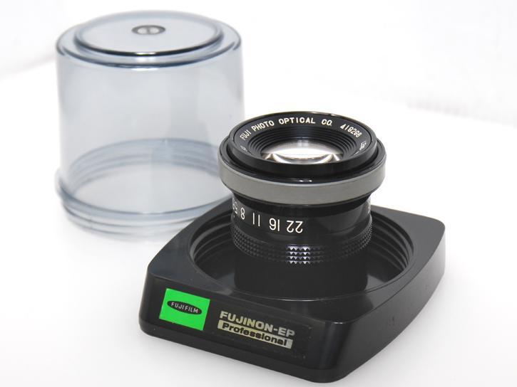 フジノン EP 50mm F3.5