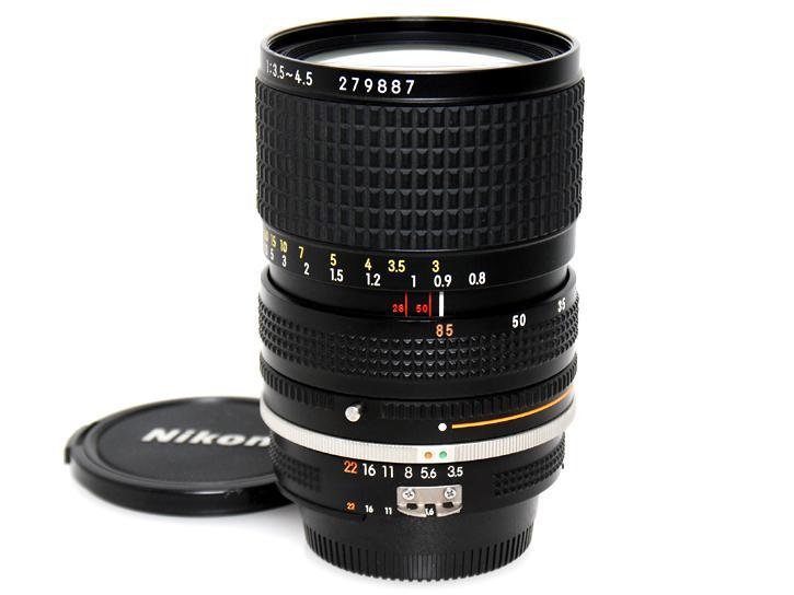 Ai28-85mm F3.5-4.5s