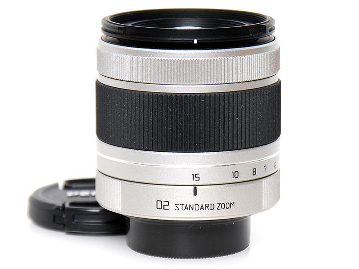 PENTAX-02 STANDARD ZOOM