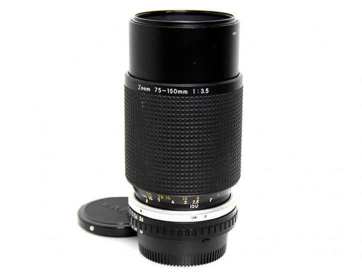 �V���[�YE 75-150mm F3.5