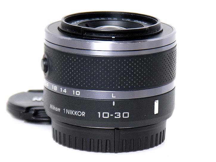 1�pVR10-30mm F3.5-5.6�y�u���b�N�z