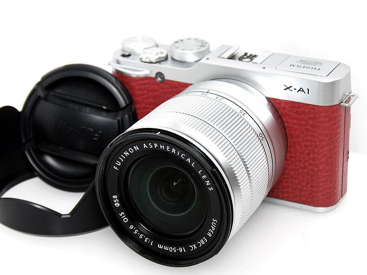 X-A1(���b�h�j  XC16-50mm F3.5-5.6 OIS