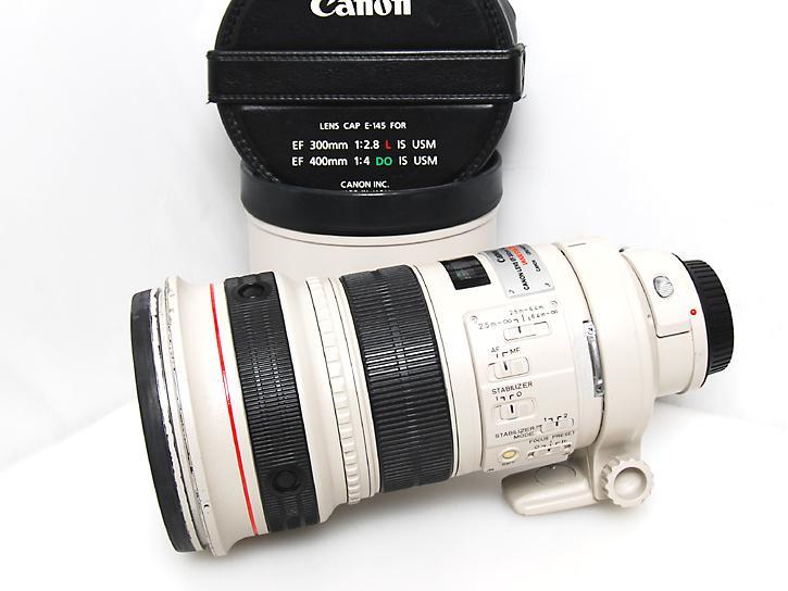 EF300mm F2.8L IS USM