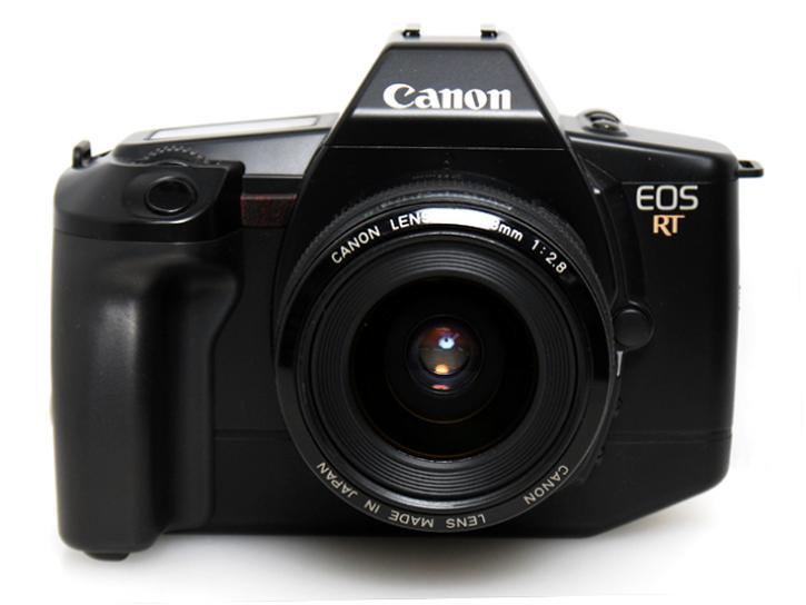EOS RT EF28F2.8付