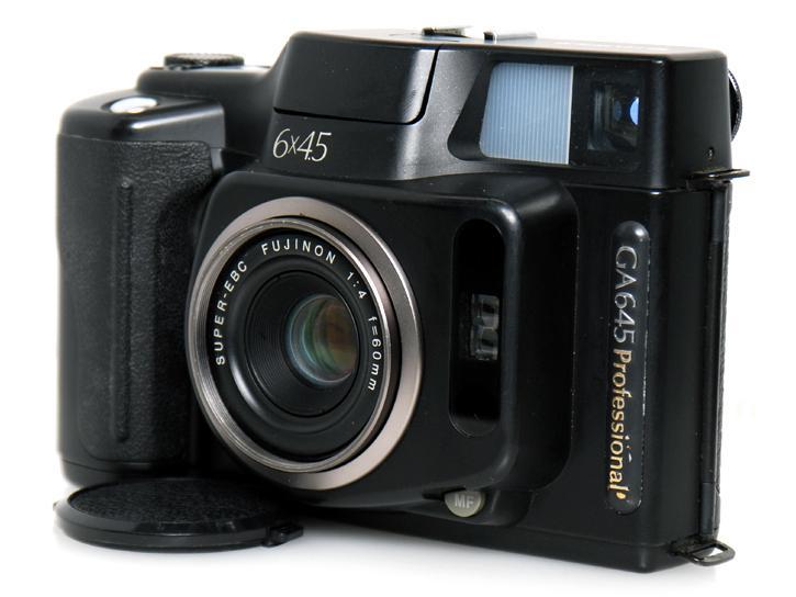 GA645 プロフェッショナル