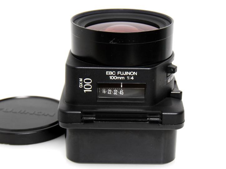 GX680用 GXM100mm F4