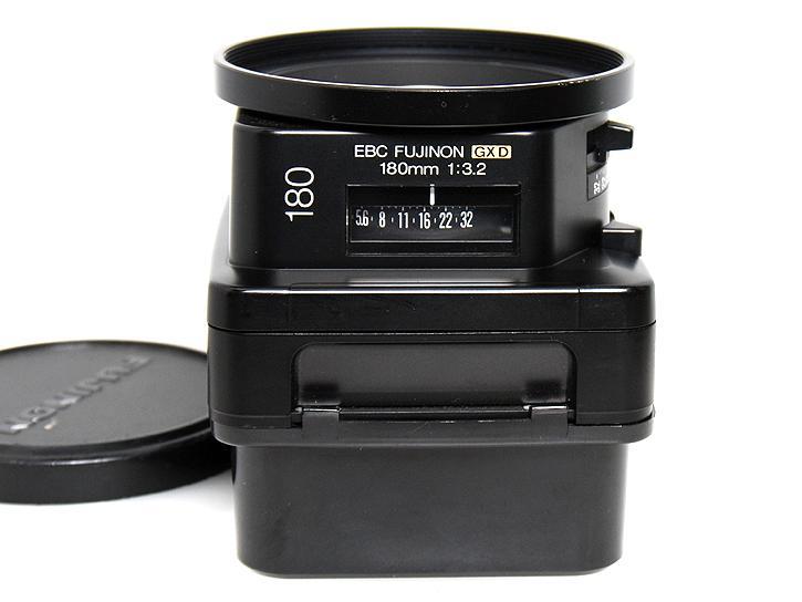 GX680用 GXD180mm F3.2