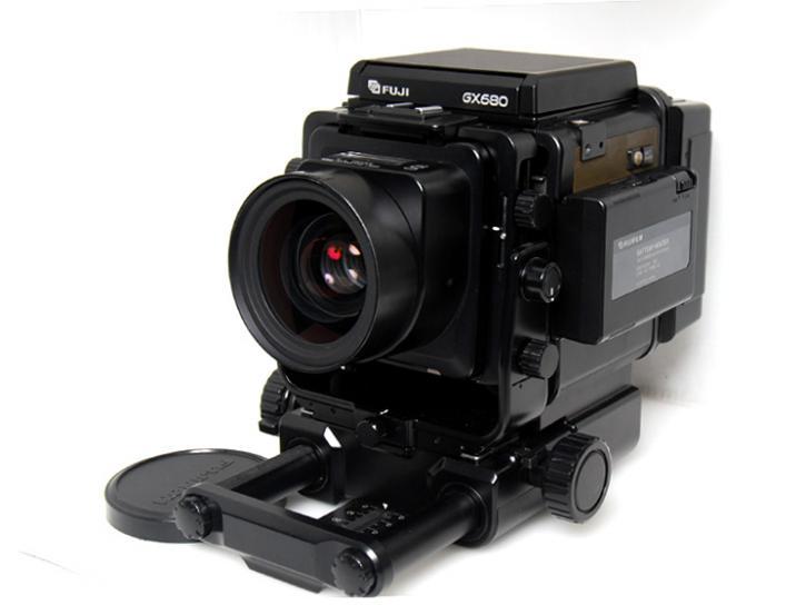 GX680I型 GX100mm F4