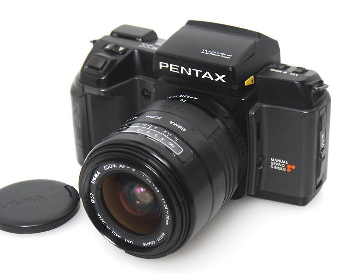 SFX シグマ28-70mm F3.5-4.5付