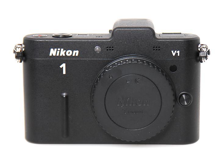 Nikon1 V1�i�u���b�N�j
