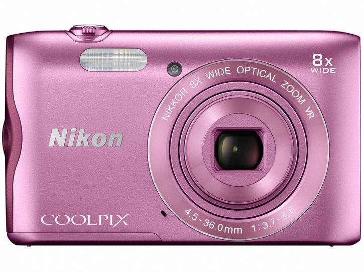 COOLPIX A300 [ピンク] 新品