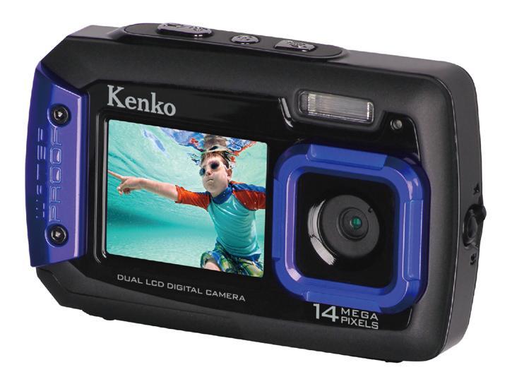 DSC1480DW [防水デジタルカメラ] 新品