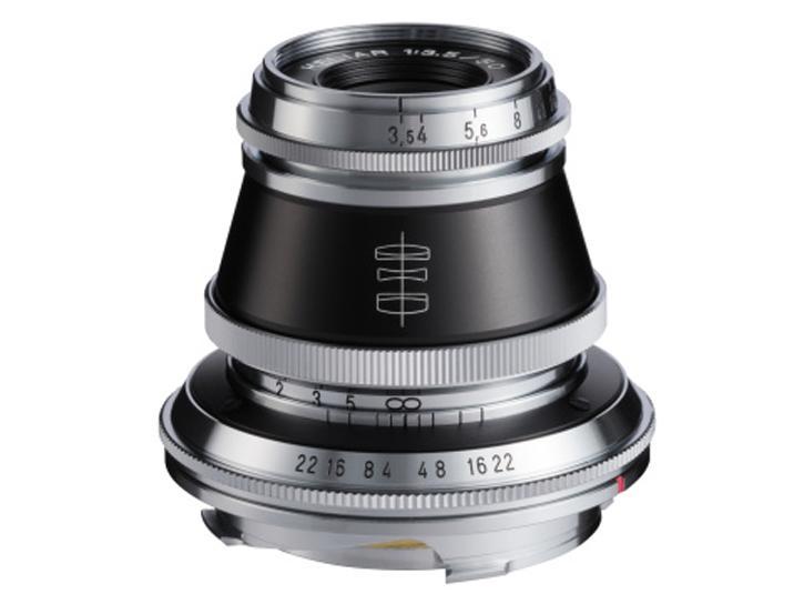 HELIAR Vintage Line 50mm F3.5 VM