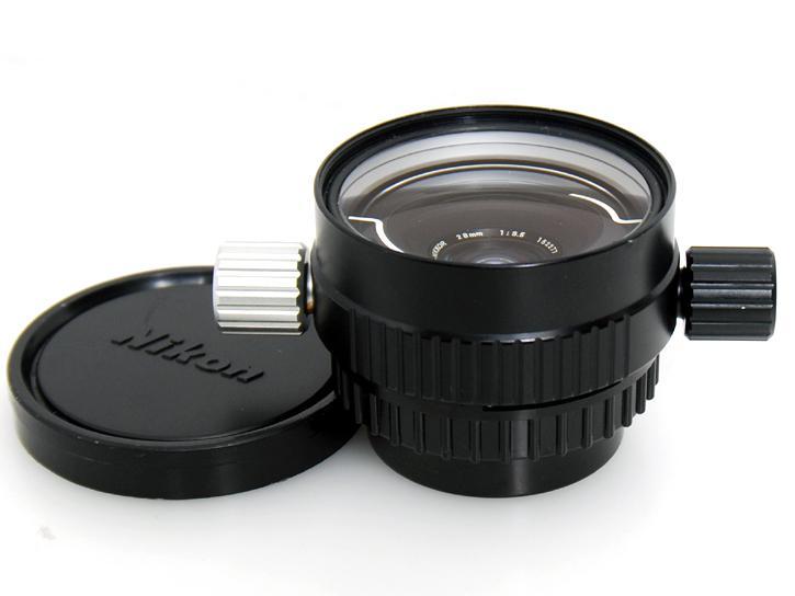 UW-NIKKOR 28mm F2.5