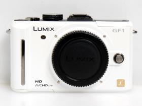 LUMIX DMC-GF1 ボディ
