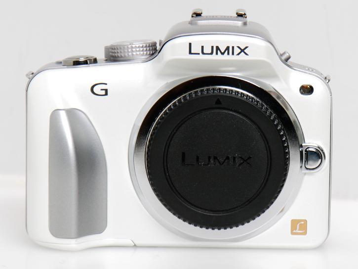 LUMIX DMC-G3