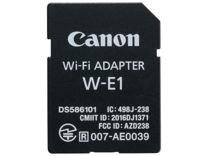 Wi-Fiアダプター  W-E1 新品