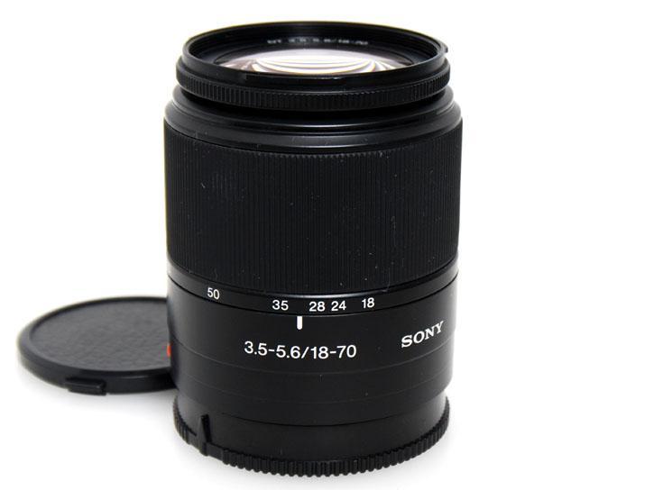 DT18-70mm F3.5-5.6