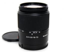 DT 18-70mm F3.5-5.6 SAL1870
