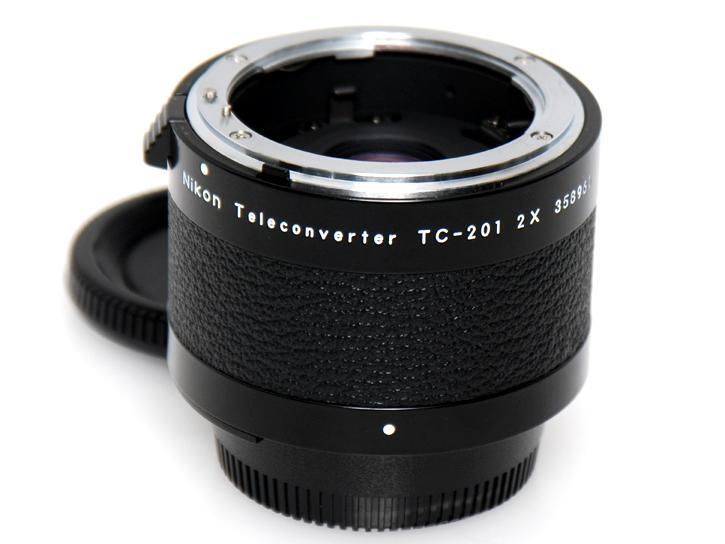 テレコンバーター TC-201