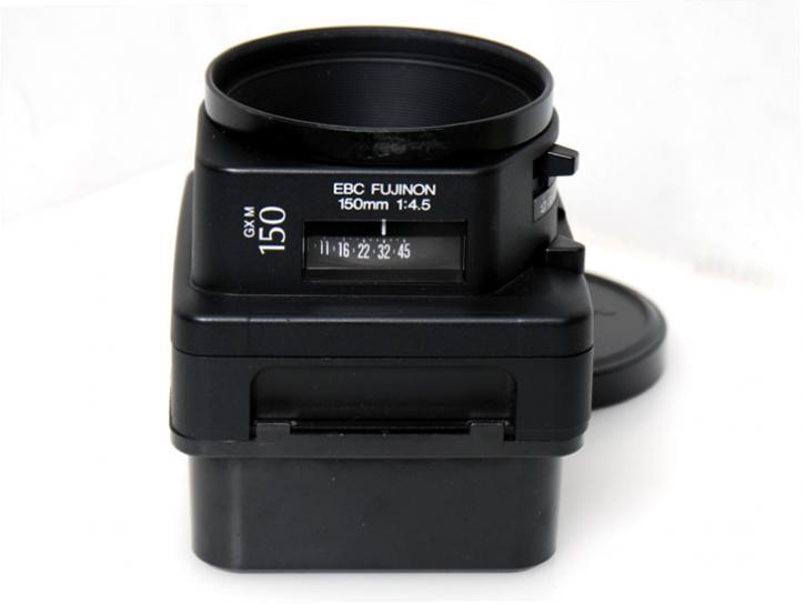GX680用 GXM150mm F4.5