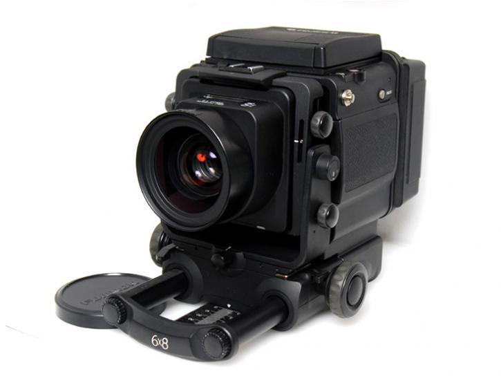 GX680III GXM100mm F4